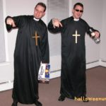 Halloween papi jelmez
