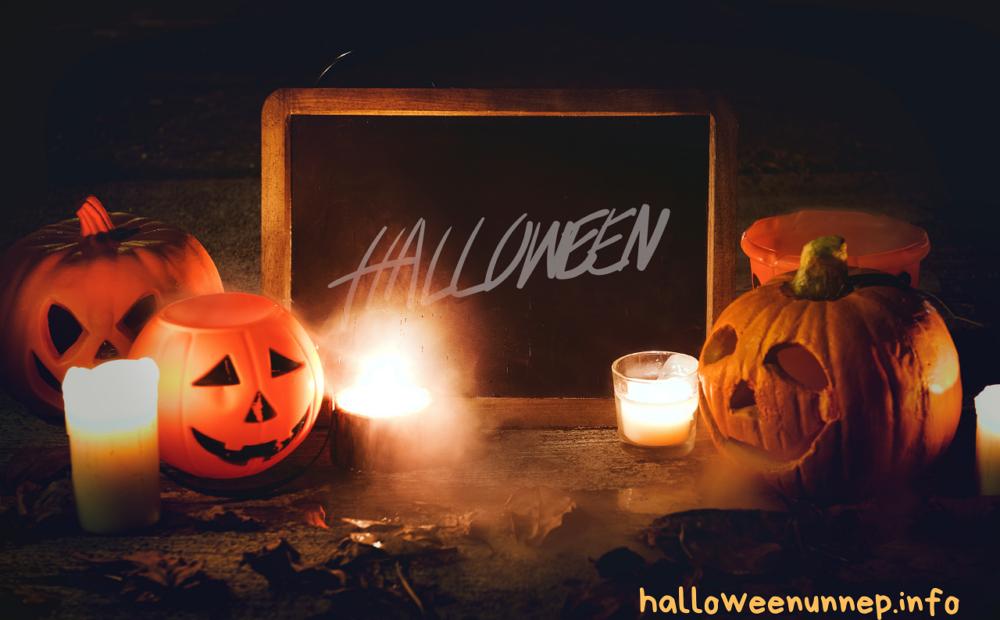 Halloween eredete
