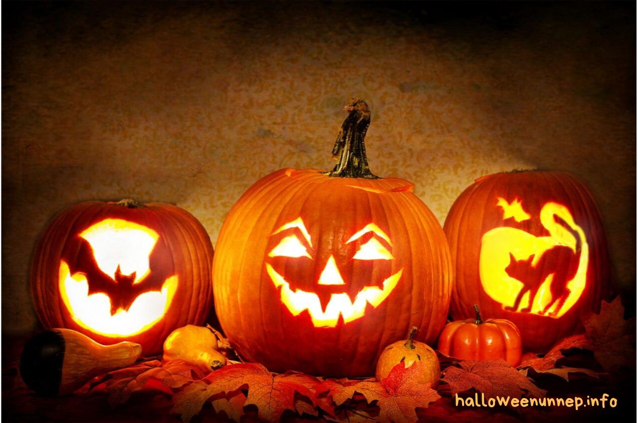 Mikor van halloween? - Halloween ünnep