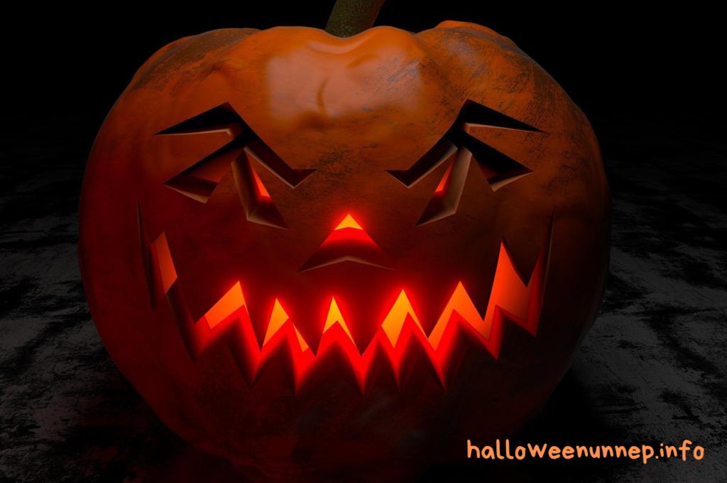 Morcos halloween tök