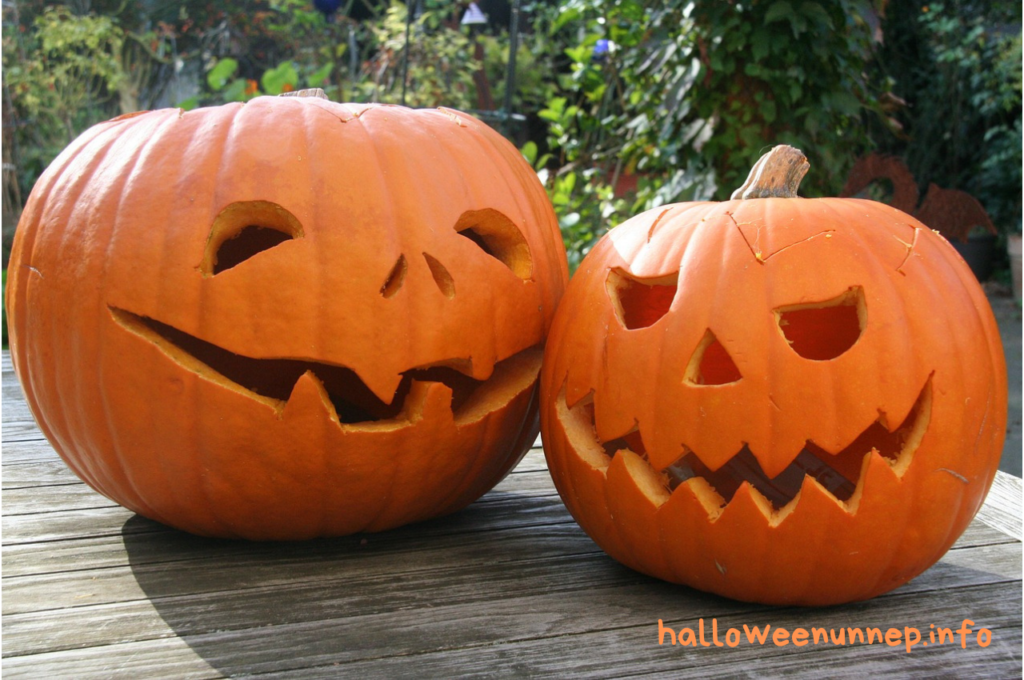halloween tök ötletek