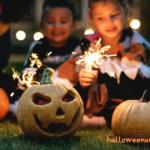 Halloween története