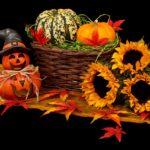 Halloween ünnep