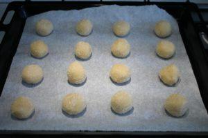 Sugar cookie recept
