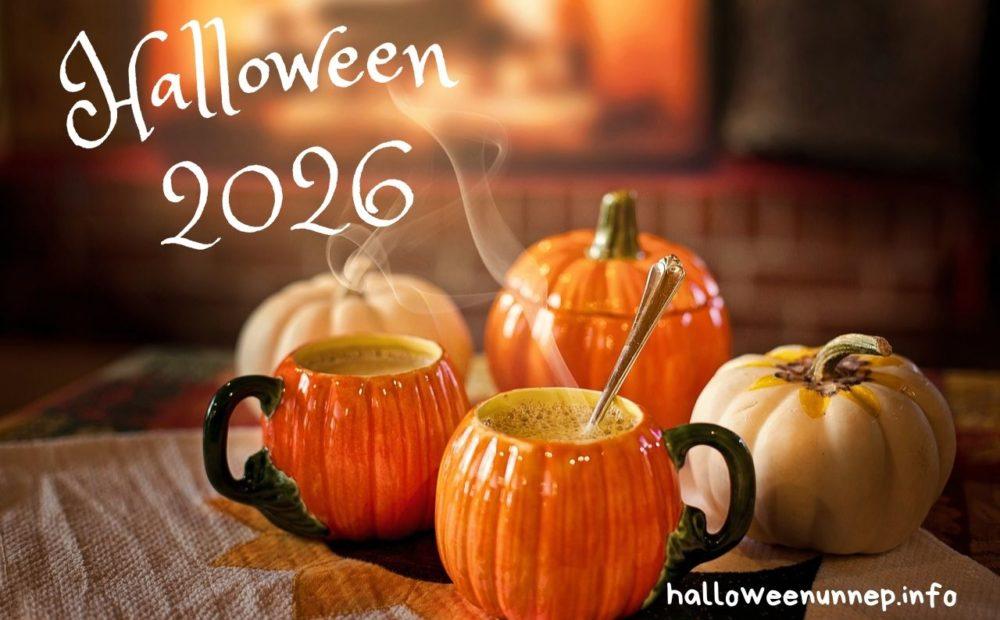 halloween 2026