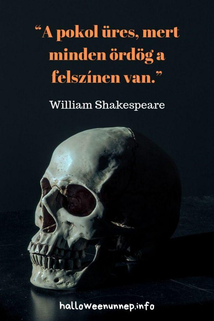 Halloween idézetek 1