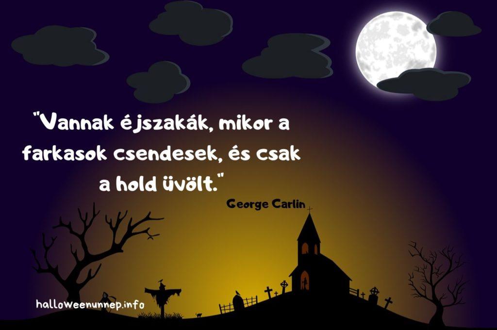 Halloween idézet 7.