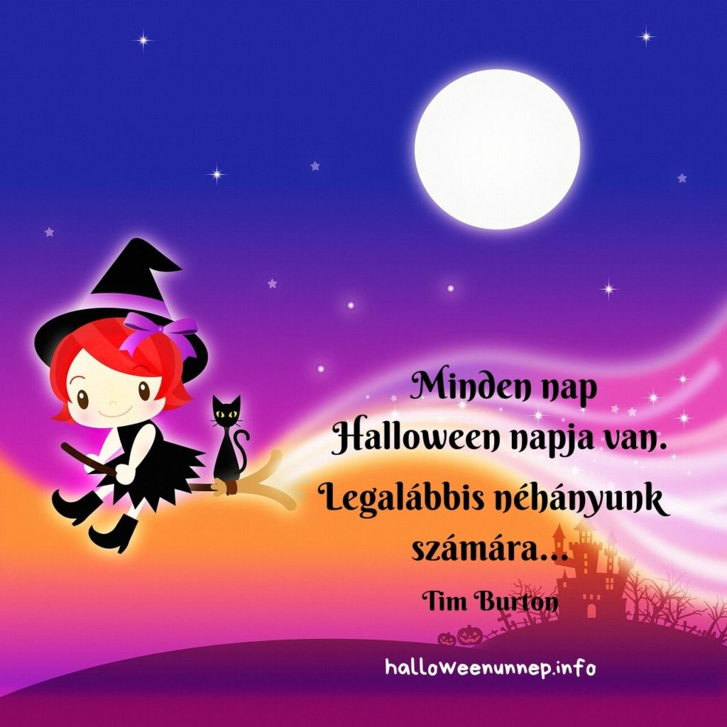 Halloween idézet 8.