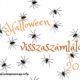 Halloween visszaszámláló 2020